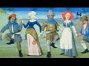 Рождение, брак и смерть в эпоху Средневековья (2) Хороший брак / A Good Marriage (2013) (док. сериал, история, BBC) HD 720