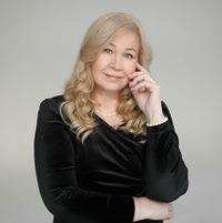 Наталья Меженина