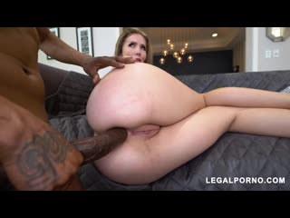 [LegalPorno] Big Tit Super Hot Lena Paul back for more She loves BBC up her ASS(Anal, DP, Asslicking, Rimming, Gape, Lingerie)
