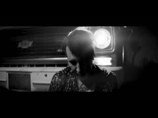 Marilyn Manson - God's Gonna Cut You Down (2019)
