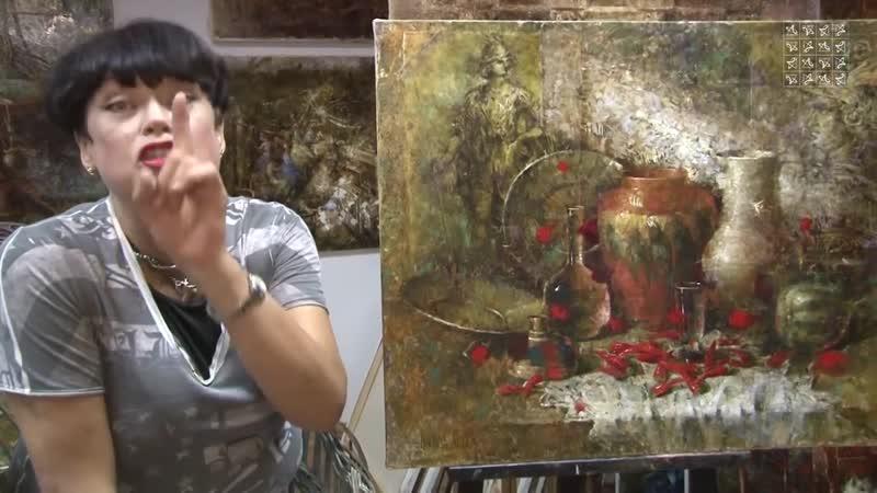 Как стать профессиональным художником и дорого продавать картины
