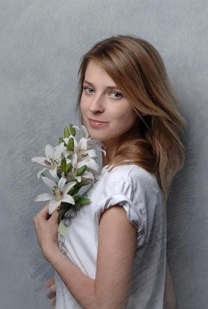 Наталья Поклонская, Москва, Россия