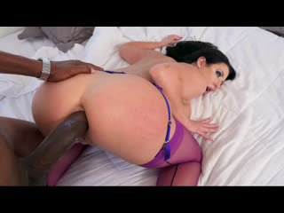 Angela White - Darkside - Intense Anal Sex With Dredds Monster BBC - Anal Sex Big Tits, Porn, Порно