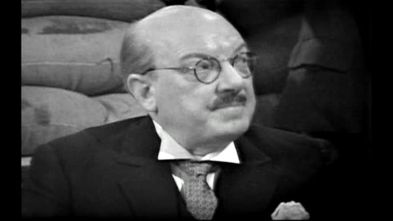 Dad's Army-The Man and The Hour-S1E1