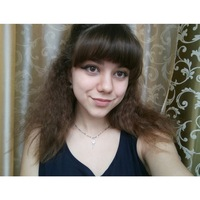 Лена Новосёлова