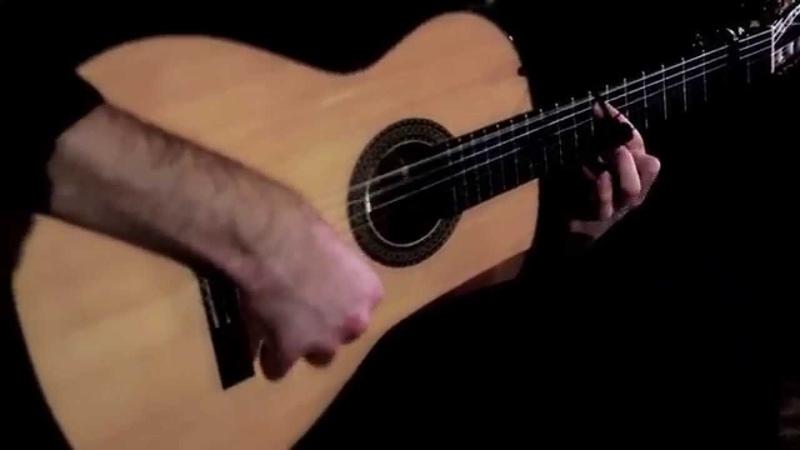 ФЛАМЕНКО. El Tebi Flamenco.