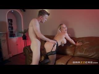 Amber Jade (Overcum) porno порно