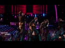 192205 BTS - Boy with Luv @ The Voice Live Finale 2019