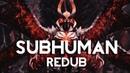 Devil May Cry 5 - Subhuman Redub (w/ Dynamic Solo Guitar Mix)