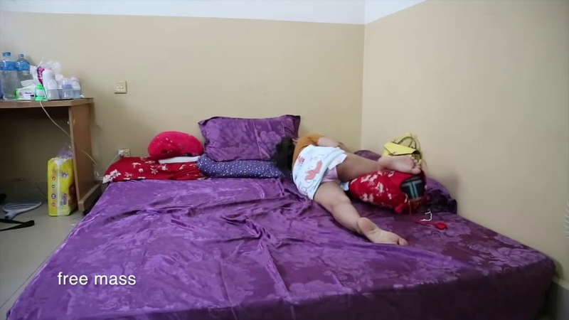 Anita's activities wake up in the morning in Marriage porn fun