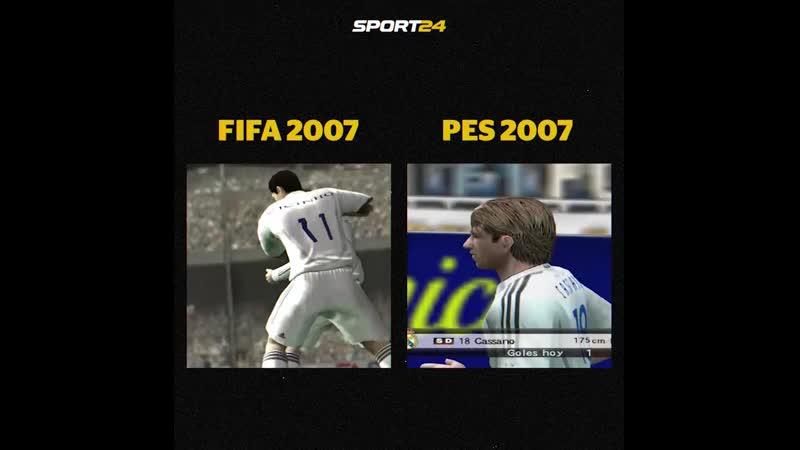 Футбольные симуляторы