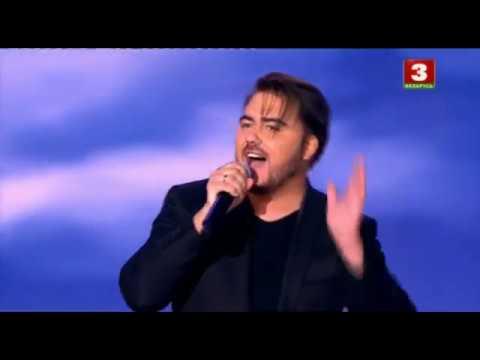 Олег Шаумаров Женщина воздух Золотой хит Витебск 13 07 2018
