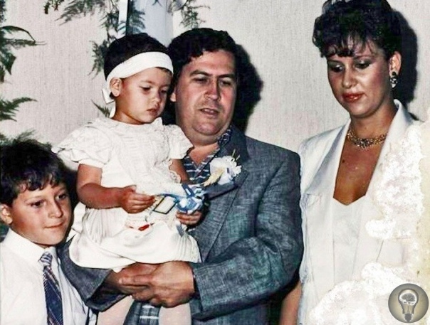 7 фактов о кокаиновом короле Пабло Эcкобаре