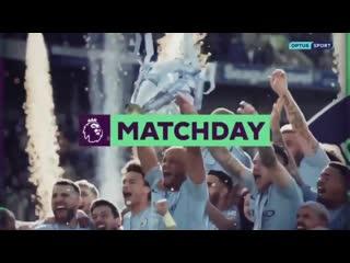 Premier League intro