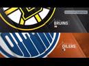 Boston Bruins vs Edmonton Oilers Feb 19 2020 HIGHLIGHTS HD