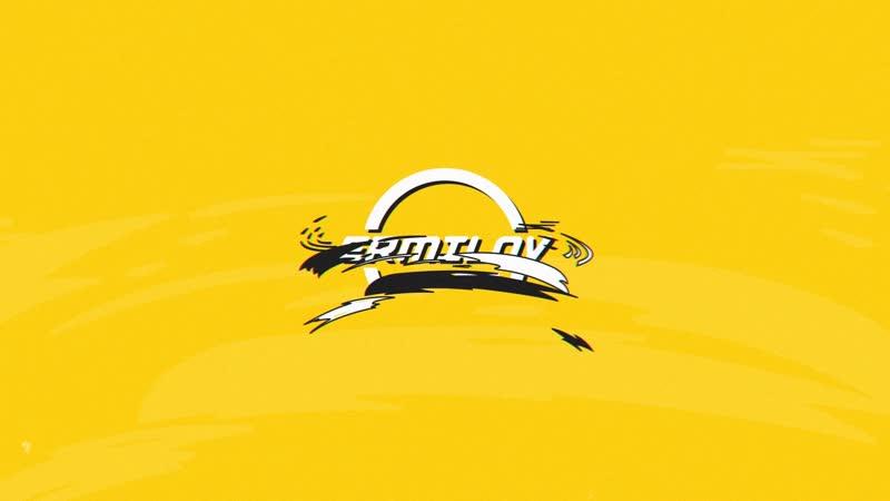 Анимация логотипа №3230