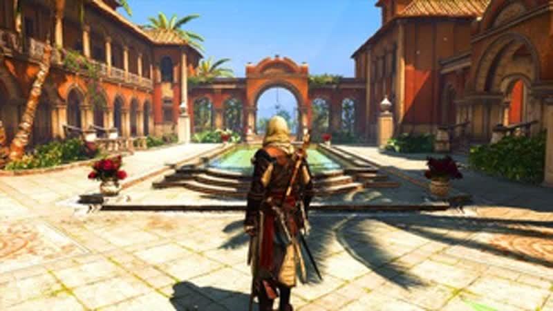 Assassin's Creed 4 Black Flag - ПЛОХАЯ ИГРА?
