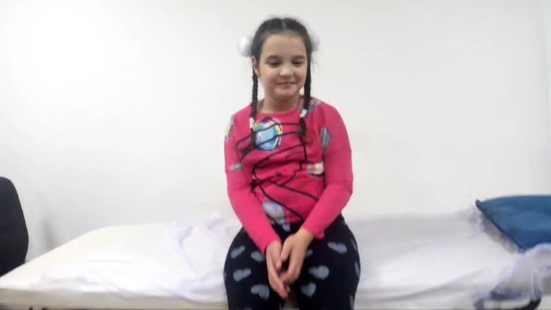 Пример быстрого лечения детского плоскостопия через склеротом