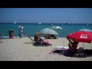 xxx Мастурбация на пляже Скрытая камера (360p).mp4