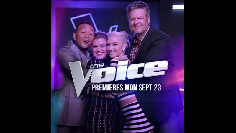 The Voice Season 17 - First promo
