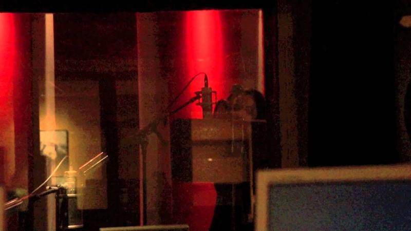 Elyose: Studio Report Part 2/3 @ Piste Rouge, Brussels