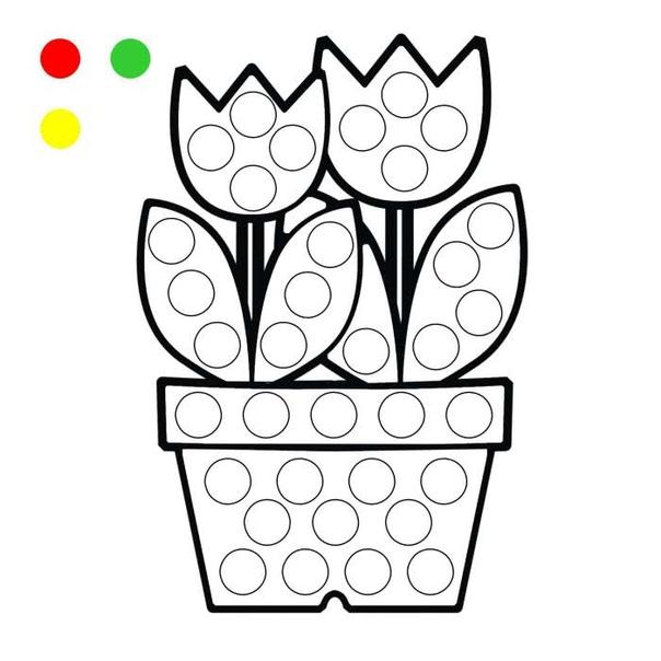Рисование пальчиками - 35 шаблонов для пальчикового рисования Малыши 13 лет воспринимают художественные занятия как изучение чего-то нового или как опыт чего-то необычного и интересного. Для них