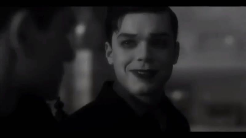 Jeremiah Valeska { Gotham } vine