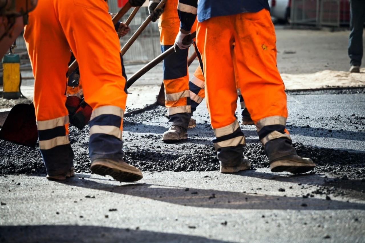 На ремонт дорог в Кимрах в следующем году будет потрачено более 40 миллионов рублей