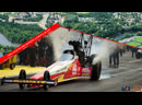 NHRA Drag Racing Championship Этап 17 Lucas Oil NHRA Nationals 18 08 2019 545TV A21 Network