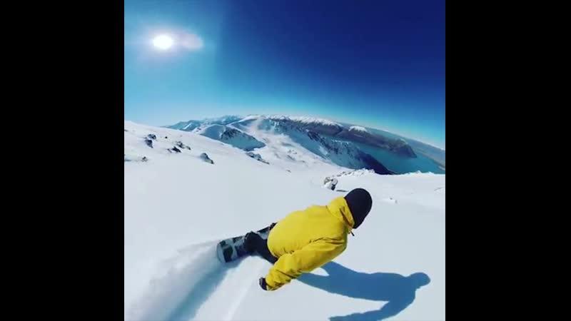 Угадай место / СНОУБОРД   SNOWBOARD