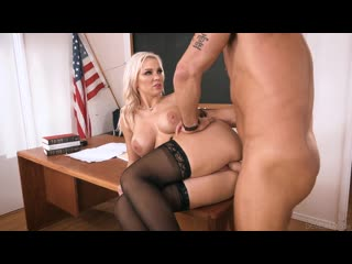 Kenzie Taylor - Not A Prude Like His Wife! - Porno, All Sex Anal