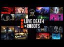 Любовь смерть и роботы 1 сезон 1 18 серии HD 720р Перевод ДиоНиК