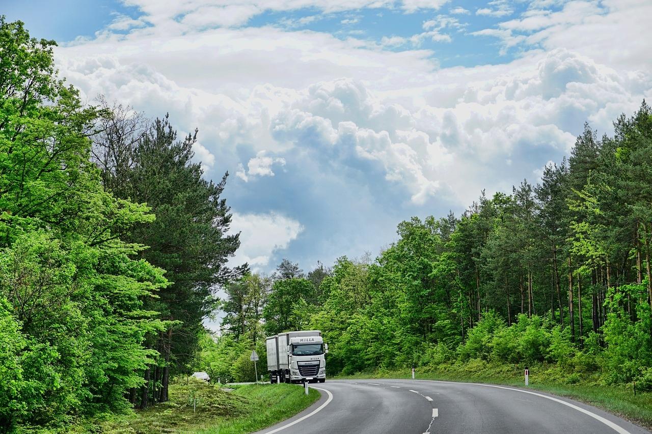 ГИБДД присмотрит за грузовиками на трассах Марий Эл