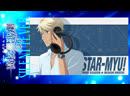 Masashi Irinatsu - SILENT FEVER - Starmyu 3 - OST - rus sub TV