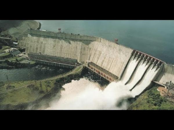 Валерий Пякин Диверсия на ГЭС в Венесуэле