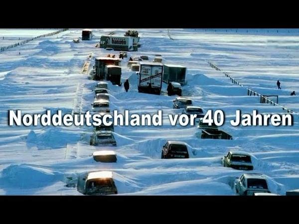 Sechs Tage Eiszeit Der Katastrophenwinter 1978 79