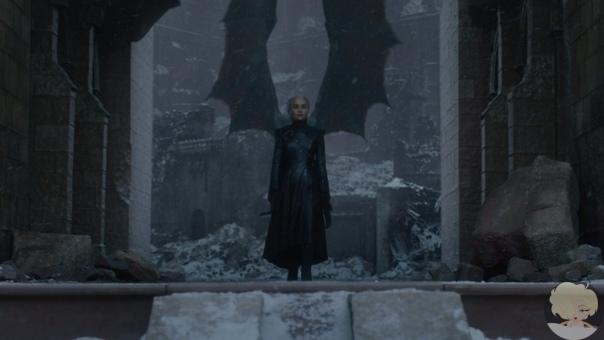 Эмилия Кларк рассказала, о чем жалеет после финала «Игры престолов»