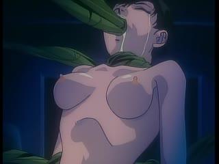 Возрождение Демонозверя(Youjuu Kyoushitsu Gaiden) - 01 RUS озвучка UNCEN (Хентай,hentai, бдсм, rape,изнасилование, тентакли)