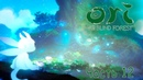 Ori and the Blind Forest часть 12