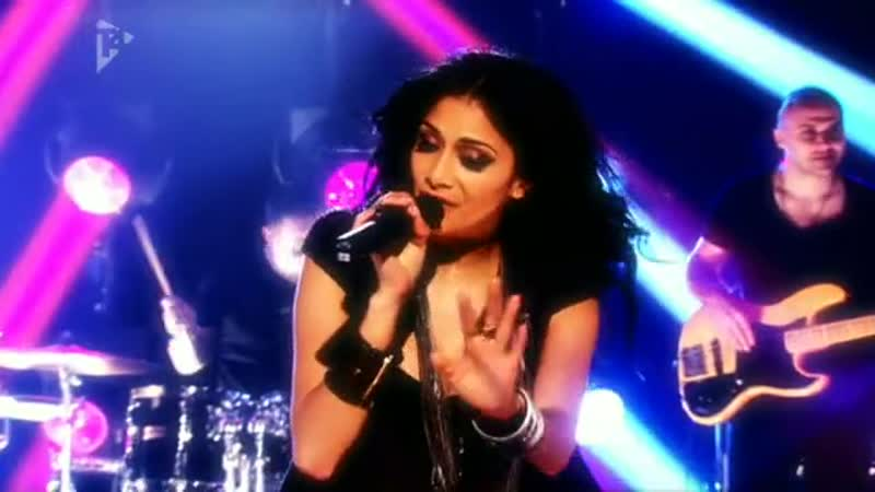 Nicole Scherzinger Don't Cha 4Music Favourites 19th March 2011 mp4
