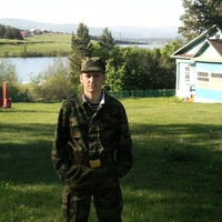 Кочетков Андрей