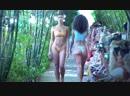 Stone Fox Swim Fashion Show SS2019 Miami Swim Week 2018 Paraiso Fashion Fair