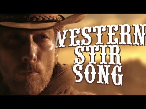 Joseph Hill WESTERN STIR SONG