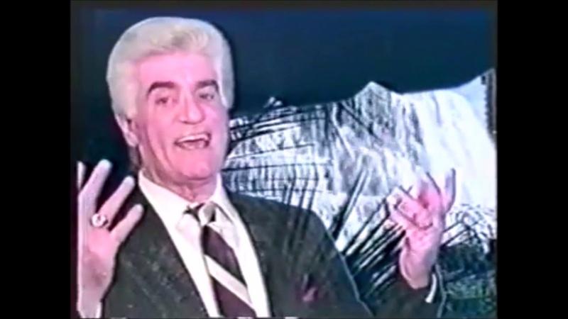 Vigen Derderian Mikham Bist Saleh Basham Persian 1990 Video