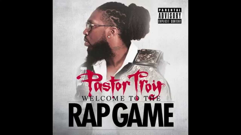 Pastor Troy Reality Star (feat. K.B.)