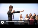 Alexander Rybak - Interview about new music video NRK.no 20.05.2014