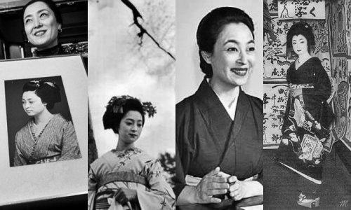«Настоящие мемуары гейши» Минэко Ивасаки, изображение №4
