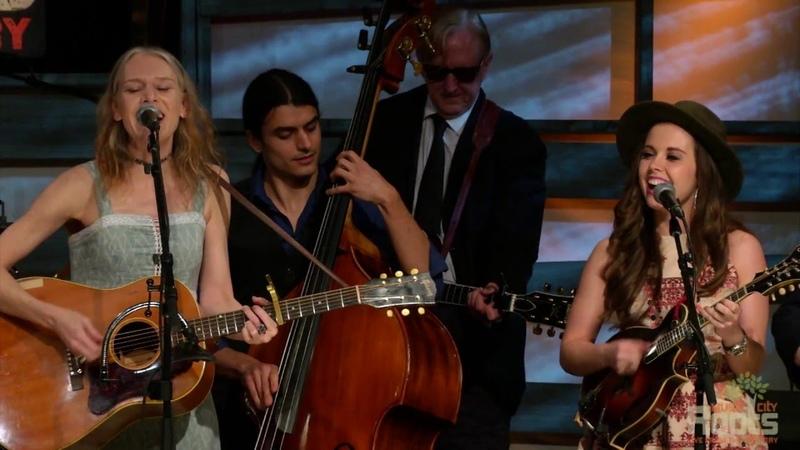Nashville Jam I'll Fly Away