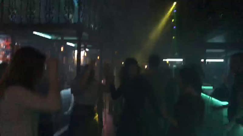 GAGARIN BAR КАЛУГА — Live