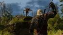 The Witcher 3: Wild Hunt ➤ Royal wyvern(Королевская виверна) №26